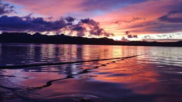 sorce sunset
