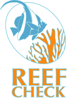 reef check logo